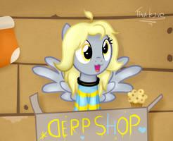 Derp Shop