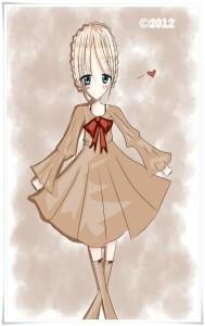 MizukiiAzuka's Profile Picture