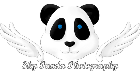 SkyPanda logo 2 by SkyPandaPhotography