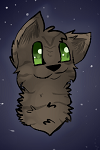 Free Warriorcats Avatar/Icon by LordNative