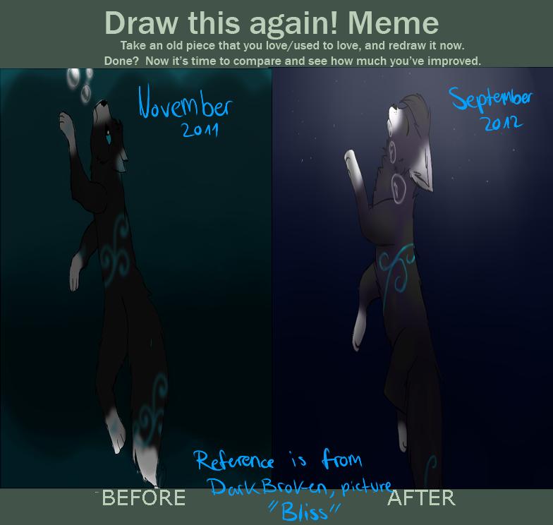 Draw it again by LordNative