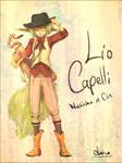 Lio Capelli