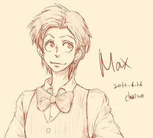 Max by chacckco