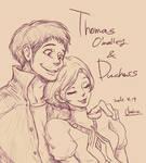Thomas and Duchess