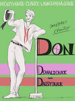 Don by chacckco