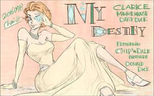 My Destiny by chacckco