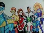 DC Nation: Titans
