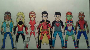 Young Justice (DC Nation)
