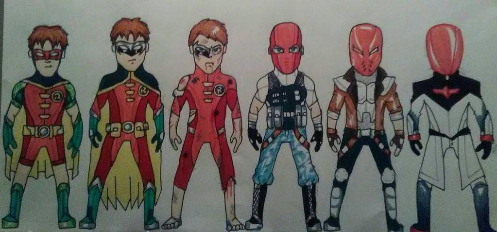 Red hood jason todd the dc nation by kingcozy7 on deviantart red hood jason todd the dc nation by kingcozy7 sciox Images