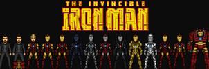 Tony Stark/Iron Man (The MCEU)