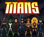 Titans/DC Nation