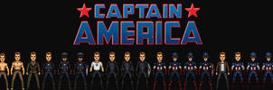Captain America (The MCEU)