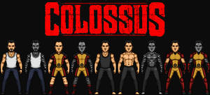 Colossus (The MCEU)