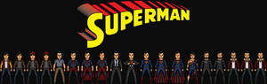 Superman (The DC Nation)