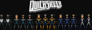 Quicksilver (The MCEU)