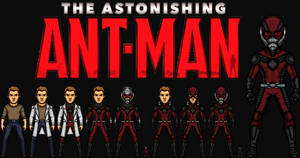 Ant-Man (The MCEU)
