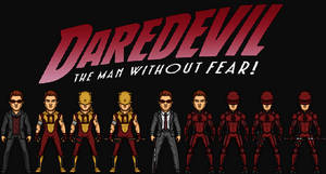 Daredevil (The MCEU)