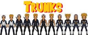 Future Trunks (Dragon Ball Z)