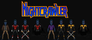 Nightcrawler (The MCEU)