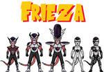 Frieza (Dragon Ball Z)