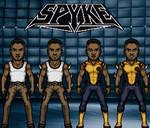 Spyke (The MCEU)
