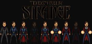 Doctor Strange (The MCEU)
