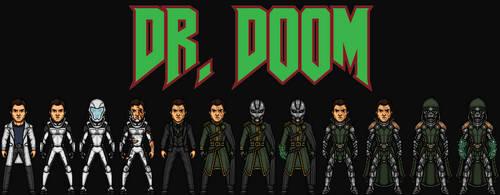 Doctor Doom (The MCEU)