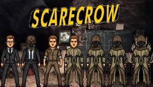 Scarecrow (DCTV)