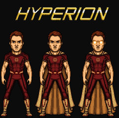 Hyperion (The MCEU)