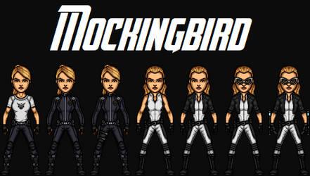 Mockingbird (The MCEU)