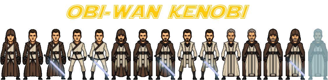General Kenobi