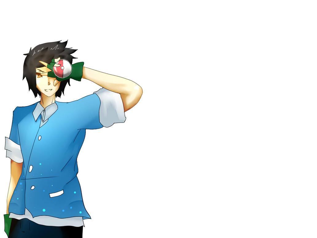 Pokemon :3 by AnimeDrawerGuy1000