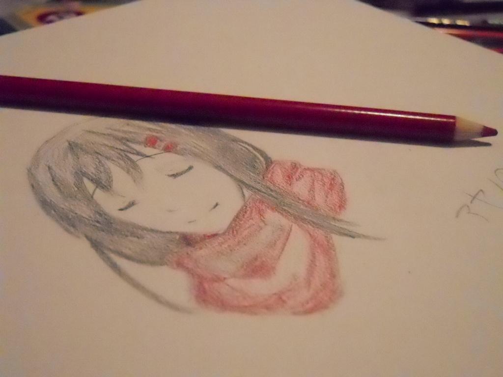 Ayano no Koufuku Riron by AnimeDrawerGuy1000