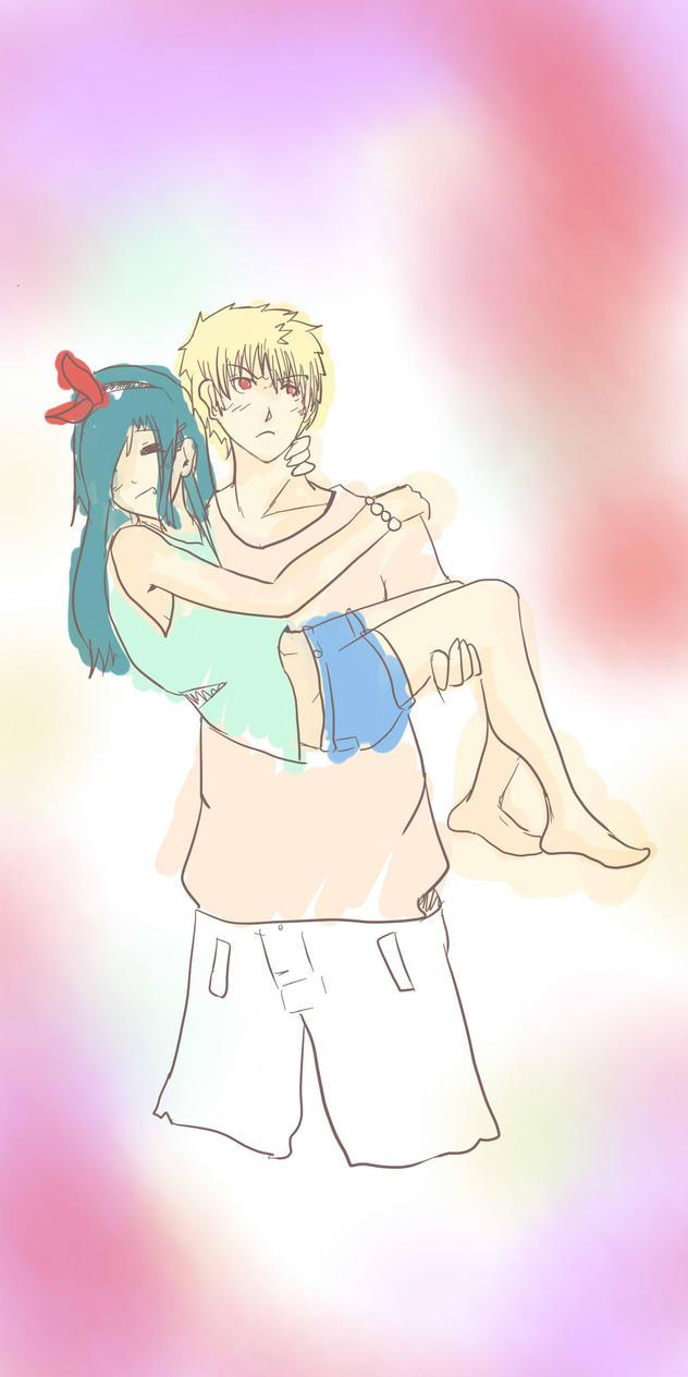 Scribbldibbl by AnimeDrawerGuy1000