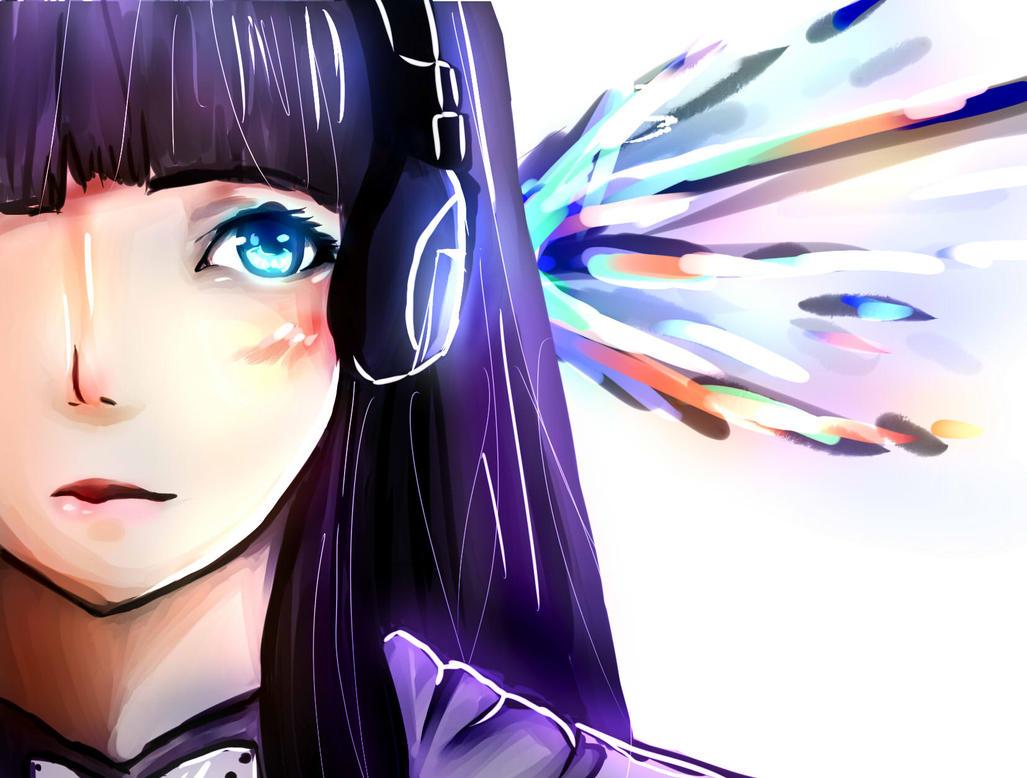 I'm Back by AnimeDrawerGuy1000