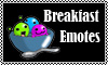 Breakfast Stamp by Mushroom-Jelly