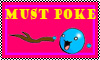 Poke Stamp by Mushroom-Jelly