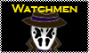 Watchmen Stamp by Mushroom-Jelly