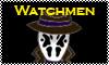 Watchmen Stamp by Mushroom-Jelly