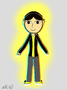 EllHD-ImagiNation's Profile Picture
