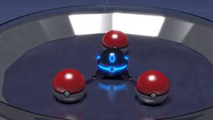 Your Starter Pokemon.... A Shiny Umbreon