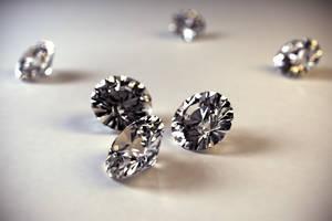 Diamonds by Zortje