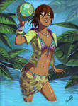 That Cool Summer : Vielle by Nashya