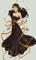 Goddess by Nashya