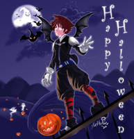 This is Halloween... by Nashya