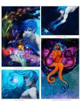 Portfolio Example 01: Fantasy