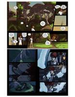 Portfolio Example 03: Panels by Nashya