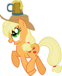 Apple Jack Didn't Learn Anything