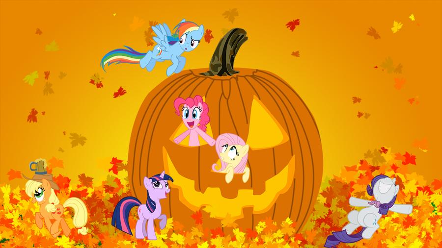 MLPTP EVENT - The MLPTP's 2015 Halloween Swap - FEEDBACK