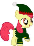 Apple Bloom the Elf